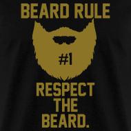 Design ~ Beard Rule #1