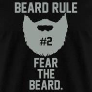 Design ~ Beard Rule #2