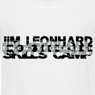 Design ~ 2014 Jim Leonhard Football Skills Camp