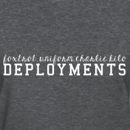 Design ~ F.U.C.K DEPLOYMENTS