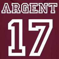Design ~ Argent 17 Back