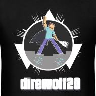 Design ~ Direwolf20 1.6 Avatar
