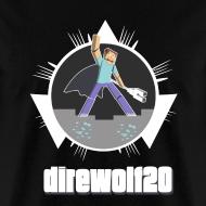 Design ~ Direwolf20 1.6 Avatar