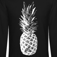 Design ~ Men's Pineapple Sweatshirt