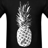 Design ~ Men's Pineapple T-shirt
