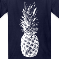 Design ~ Kid's Pineapple T-shirt