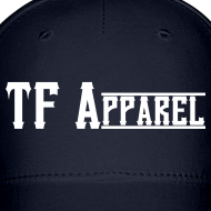 Design ~ TF Apparel flex fit