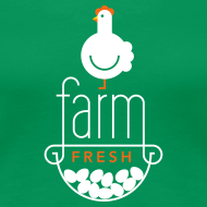 Design ~ Farm Fresh Eggs
