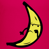 Design ~ Funny Banana Toddler premium tee