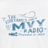 Design ~ The Vineyard's Own -- 88.7 mvy