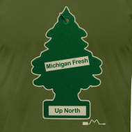 Design ~ Michigan Fresh
