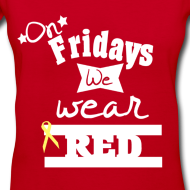 Design ~ Red Friday