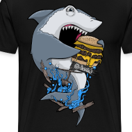 Design ~ Hungry Shark Premium
