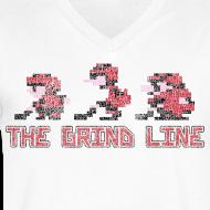 Design ~ Classic Grind Line Throwback