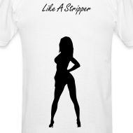 Design ~ KaliMist-Like A Stripper T