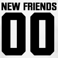 Design ~ No New Friends