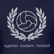 Design ~ Against Modern Football