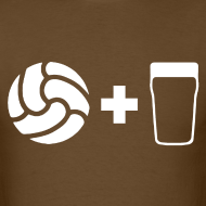 Design ~ Football & Beer