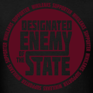 Design ~ Enemy of the State