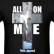 Design ~ All On Me