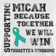 Design ~ CUSTOM: Supporting Micah