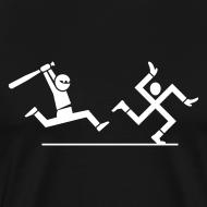 Design ~ Nazi hunting