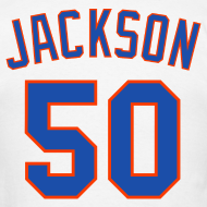 Design ~ Jackson 50