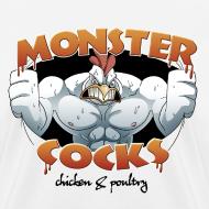 Design ~ Monster Cocks Original