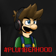 Design ~ PlumberHood Man