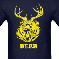 Design ~ Bear-Deer