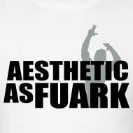 Design ~ Zyzz Aesthetic as FUARK T-Shirt