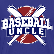 Design ~ baseball uncle