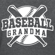 Design ~ baseball grandma