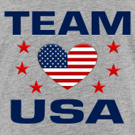 Design ~ Team USA Soccer