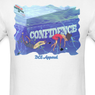 Design ~ Drowning In Confidence