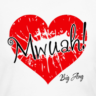 Design ~ Mwuah!