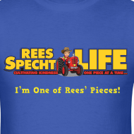 Design ~ I'm one of Rees' pieces