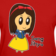 Design ~ [Running Man!] Episode 204: Song Jihyo