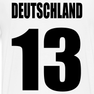 Design ~ Germany no. 13