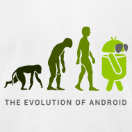 Design ~ The Evolution of Android