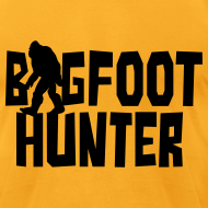 Design ~ Bigfoot Hunter