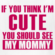 Design ~ Cute Mommy
