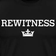 Design ~ Re-Witness LBJ Shirt - Cleveland Cavs 2.0
