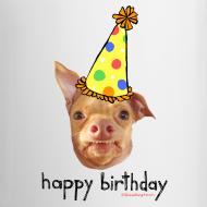 Design ~ Happy Birthday in English