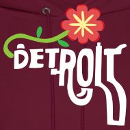 Design ~ A Better Detroit Gun Shirt