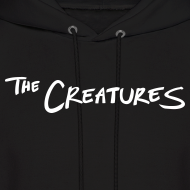Design ~ 'The Creatures' Men's Hoodie