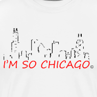 Design ~ I'm So Chicago