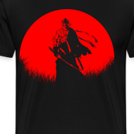 Design ~ Red Moon Shishio