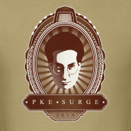 Design ~ PKE Surge 2014 - Red