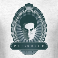 Design ~ PKE Surge 2014 - Blue